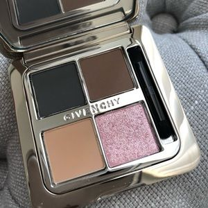 Givenchy Makeup - Limited Edition GIVENCHY Écrin Privé Felted Nudes